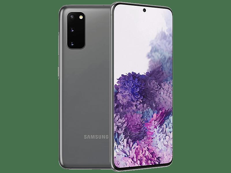 Samsung Galaxy S20 payg