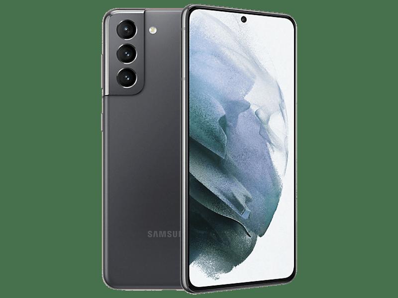 Samsung Galaxy S21 128GB Grey upgrade