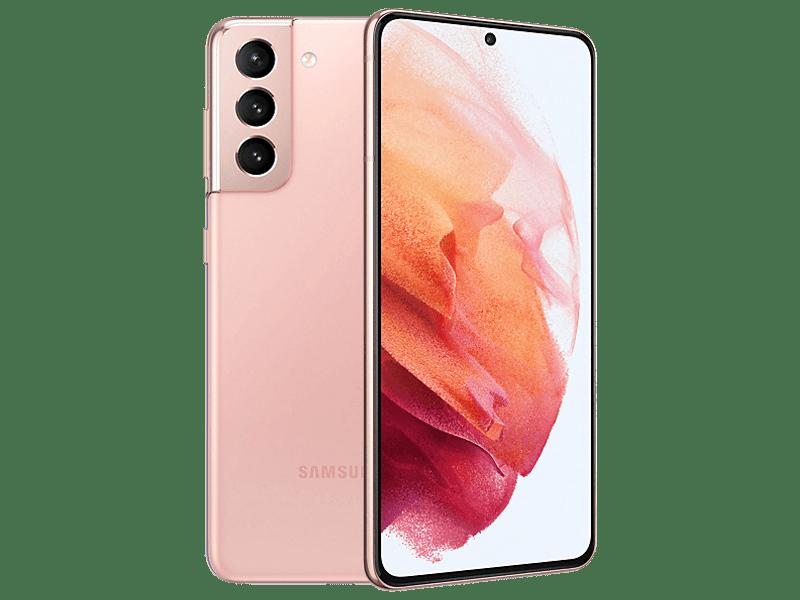 Samsung Galaxy S21 128GB Pink upgrade