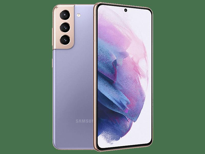 Samsung Galaxy S21 128GB Violet upgrade