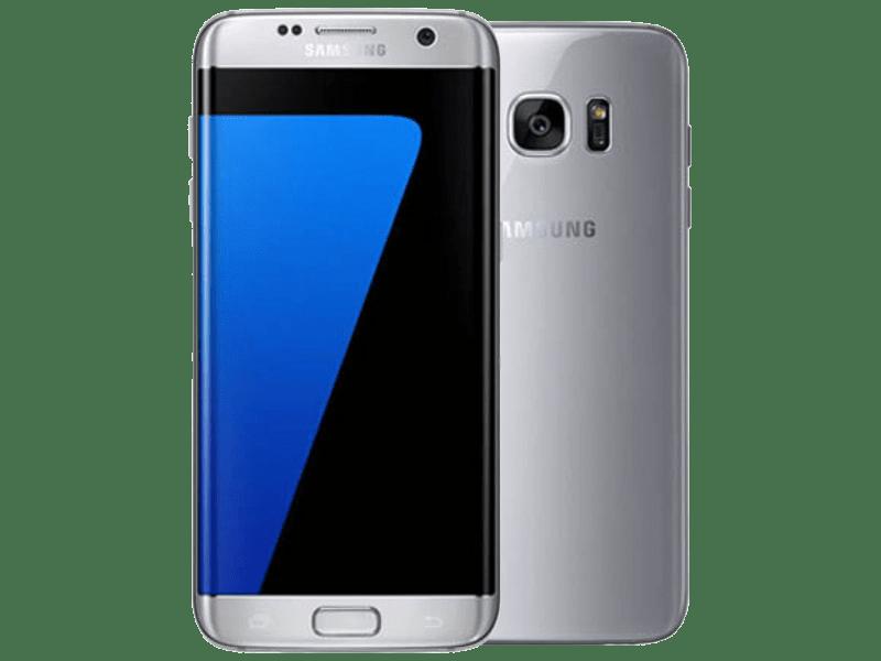 Samsung Galaxy S7 Edge Silver upgrade