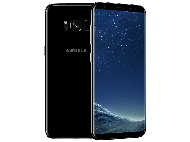 Samsung Galaxy S8 upgrade