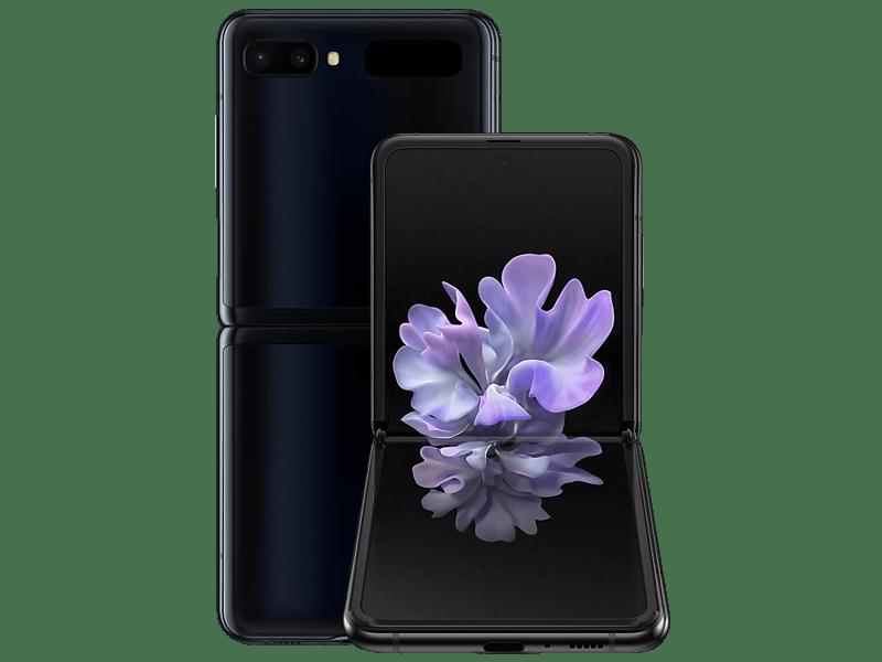Samsung Galaxy Z Flip sim free
