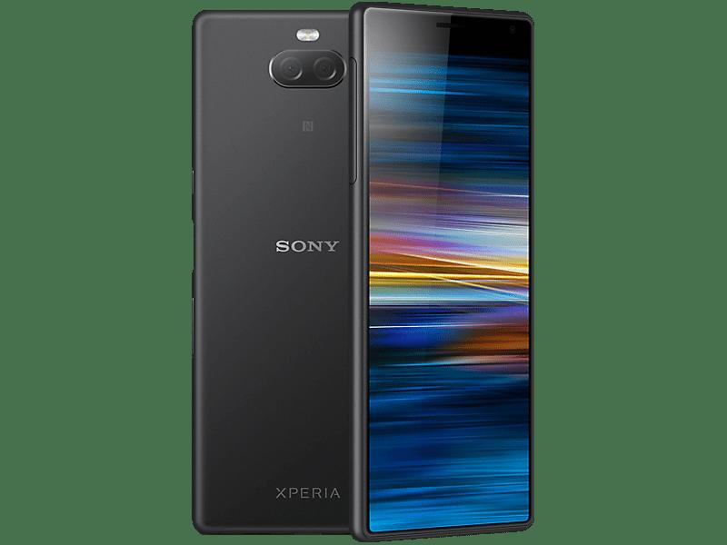 Sony Xperia 10 Plus upgrade