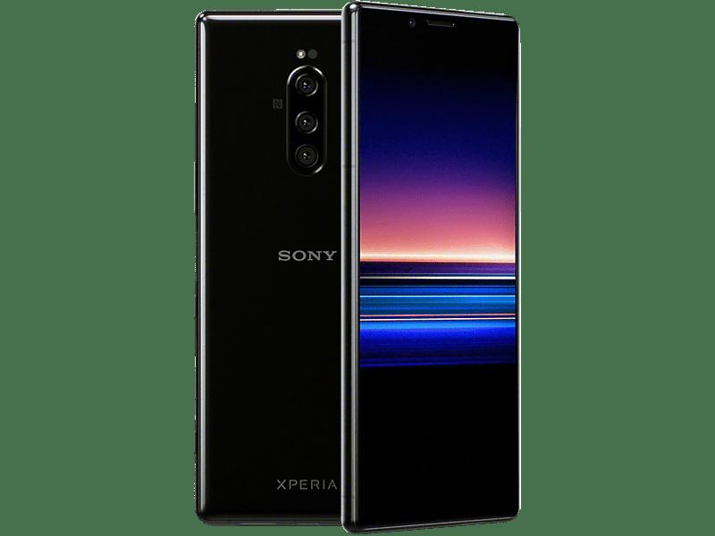 Sony Xperia 1 payg