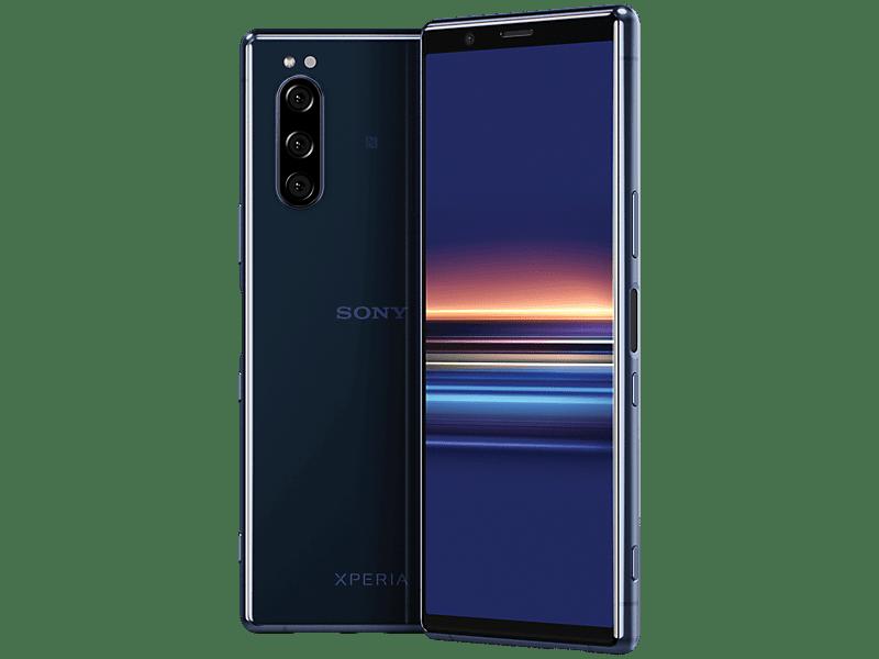 Sony Xperia 5 Blue sim free