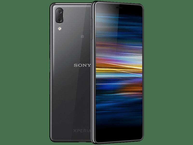 Sony Xperia L3 upgrade