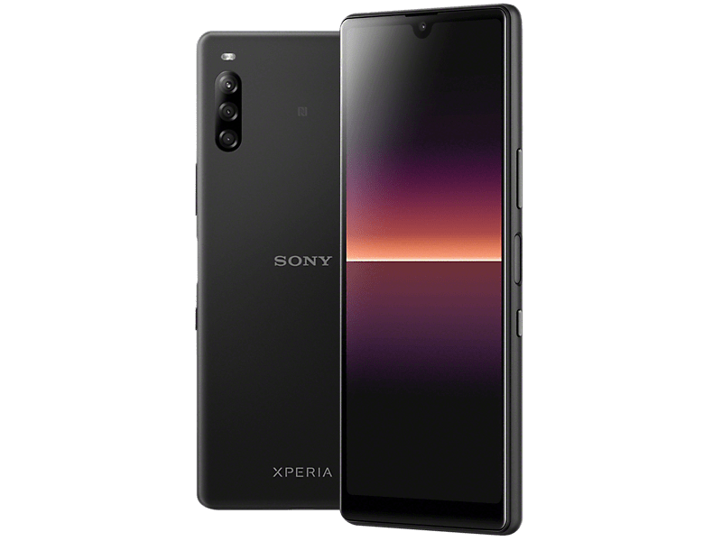 Sony Xperia L4 contracts