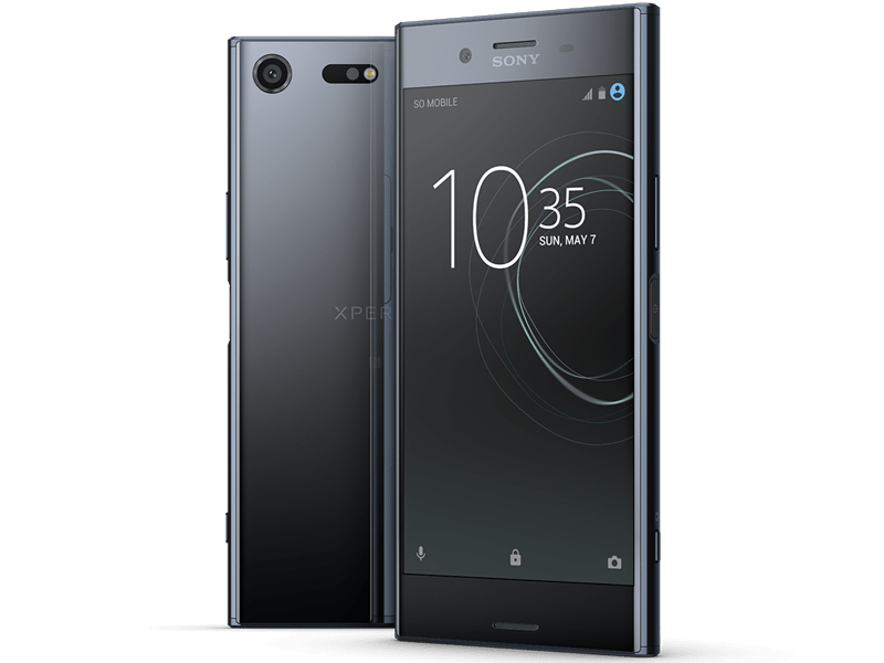 Sony Xperia XZ Premium Contracts