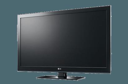 22 inch LG LCD TV