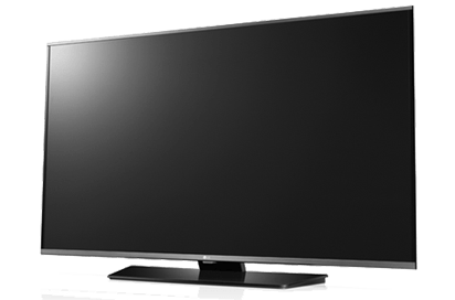 49 inch LG LED Smart TV