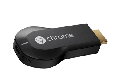 Google HDMI Chromecast