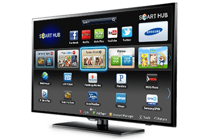 Free samsung 32 inch smart hd tv with phone contract deals for Samsung smart tv living room
