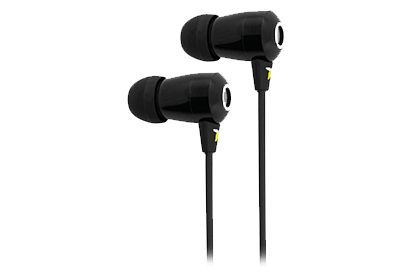 iT7w Wired Earphones